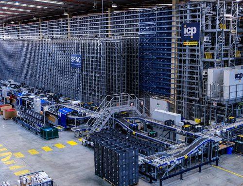Entrepôts automatisés: La technologie au service de la logistique